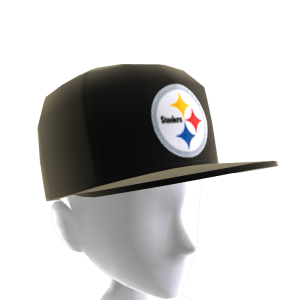 Pittsburgh FlexFit Cap