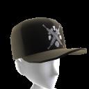 FTR Hat - Black