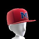 Mississippi FlexFit Cap