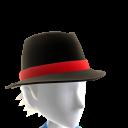Pánský klobouk Mafia II