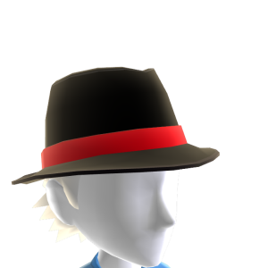 Chapéu Fedora Mafia II