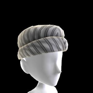 Sombrero del Renacimiento 1