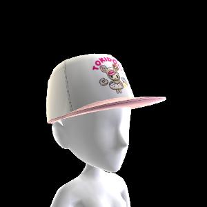 Donutella Hat