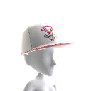 Donutella Hat