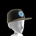 Mütze mit Republikssymbol