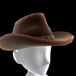 American West Cowboy Hat