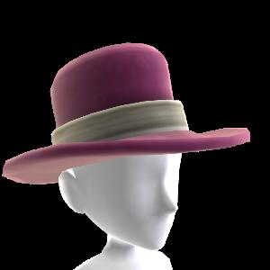 Flashy Hat