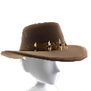 Australischer Hut