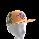 Gorra del GFC
