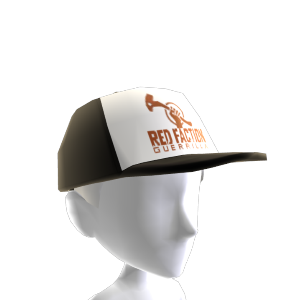 赤色戰線:游擊戰隊帽子
