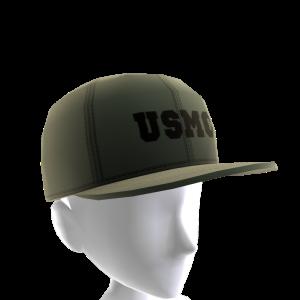 USMC Hat - Green