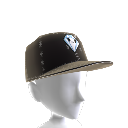 Diamond Nero Hat