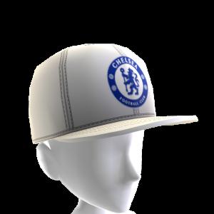 Chelsea White Cap