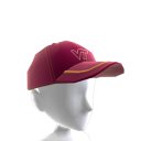 Virginia Tech Baseball Cap