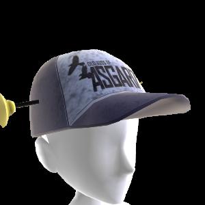 Alan Wake Bolt Cap