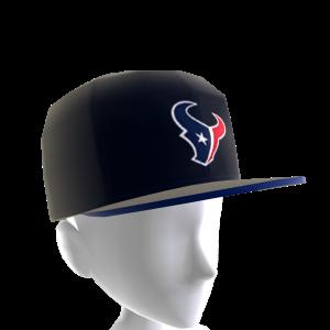 Houston FlexFit Cap