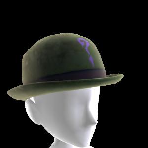 Riddler Boller Hat