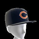 Chicago FlexFit Cap