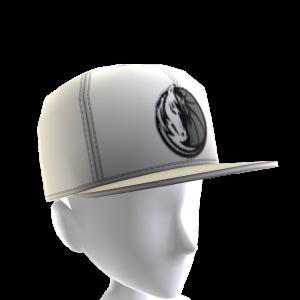 Dallas White Cap