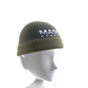 Mass Effect Mütze