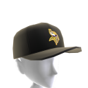 Vikings Gold Trim Cap