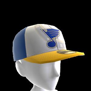 Blues Playoff Cap