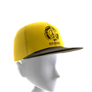 MGSPW Chapeau avec logo