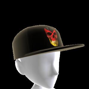 Epic Skull Germany Hat