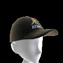 Atari Black Cap