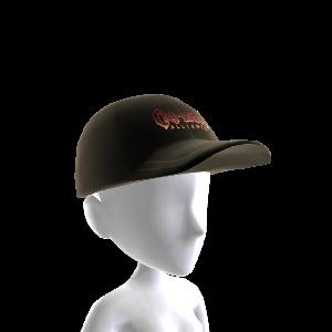 Ball Cap: Crimson Alliance Logo
