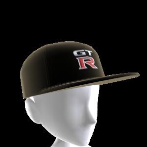 Nissan GT-R Logo Hat