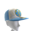 Nuggets Fitted Cap