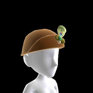 Chapéu da Janice