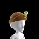 ジャニスの帽子