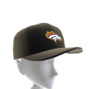 Broncos Gold Trim Cap