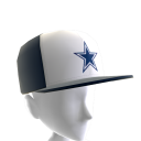 Dallas FlexFit Cap
