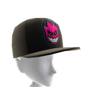 Spitfire - Death Mask Cap