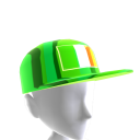 St Patricks Day IRL Flag GRN Chrme 2