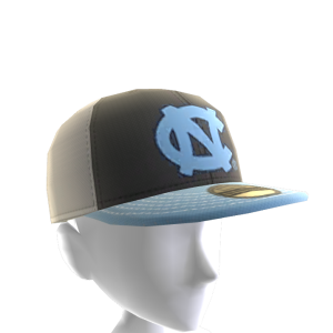 2017 North Carolina Cap