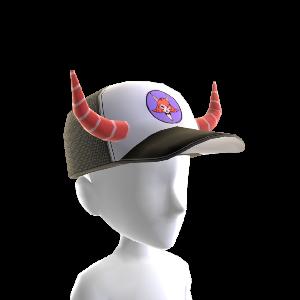 Demon Trucker Cap