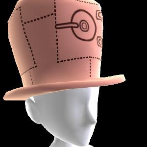 Fluffy Safe Hat