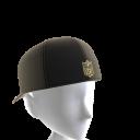 Texans Gold Shield Cap