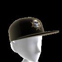Epic Skull Outlaw 1 Hat