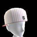 Detroit Red Wings Backwards Cap