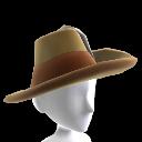 イギリス騎兵の帽子