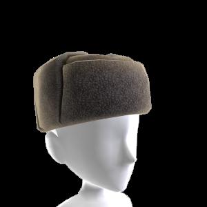 Chapeau russe