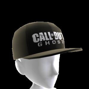 Ghosts Logo Hat