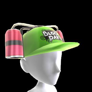 Gorra para refrescos