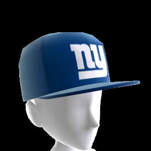 New York Giants FlexFit Cap