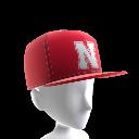 Nebraska FlexFit Cap